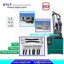 Máquina de moldeo por inyección de cámara caliente de fundición (No: 15195010186)