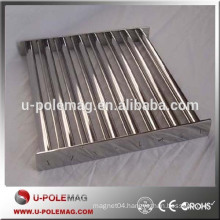 high quality strong neodymium permanent magnetic filter