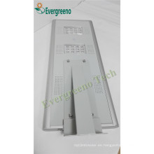Luz de calle solar de alta luminancia 20W del fabricante