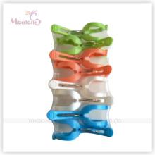 5PCS Colorful Plastic Clothes Peg