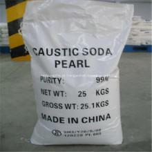 Soda Cáustica Flake E Pérola 99%