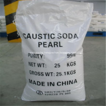 Caustic Soda Flake And Pearl 99%
