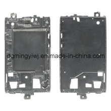 Die Casting Magnesium for Moble Phone Shell with CNC Machining Made by Mingyi
