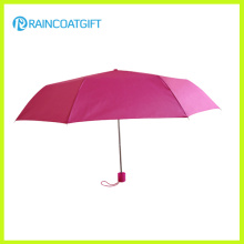 Cheap Advertising 3 Fold Umbrella