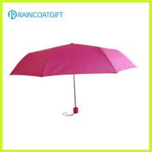 Paraguas 3 Dobladoras de Publicidad Barata