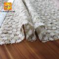 venda quente 100 tecido de algodão reciclado