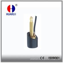 Hrkemppi 022.06 soldadura antorcha Euro conector Hrkemppi 022.06