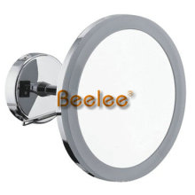 Miroir grossissant de lumière de LED (M-8708)