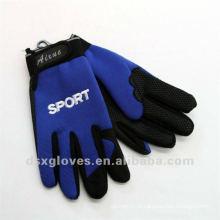 Спортивные перчатки - manfuacturer