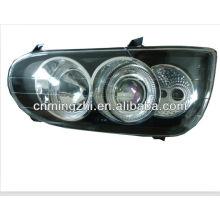 VW Golf 3 head lamp Angel eyes