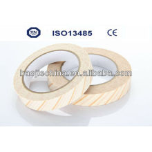 Medical Sterilization EO and autoclave steam chemical indicator tape