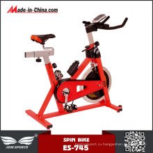 Цена завода новое Прибытие пояса системы Спиннинг велосипед для дома