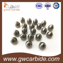 100% Raw Material of Tungsten Carbide Button Bits