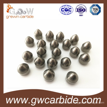 Cemented Carbide Rock Drill Button Bits