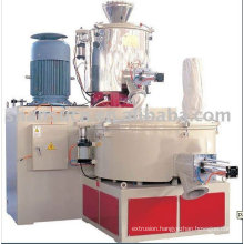 Auxiliary Machinery Plastic Mixing Unit