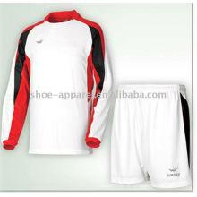Kits de futebol treino de treino para homens