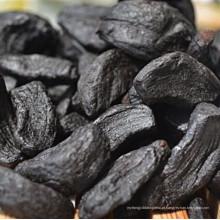 As vendas por atacado secaram o preço mais barato da extração preta do alho da natureza de 100%