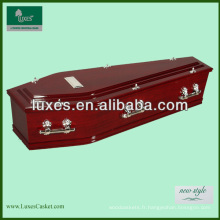 Cercueil simple