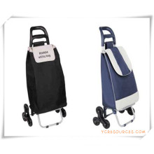 Einkaufsrollentasche für Werbegeschenke (HA82016)
