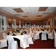 vogue banquet chair covers cheap