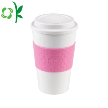 Personalized Kustom Dicetak Hot Coffee Sleeves Grosir
