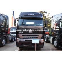 Camión Tractor Sinotruk HOWO A7