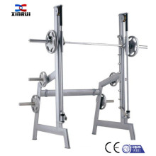 Strength machine Sports equipment multi gym exercise equipment squat rack