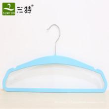 дешевые резиновые цветные тонкие пластиковые вешалки