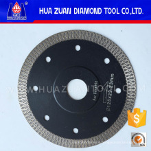 huazuantools Tile Porcelain Diamond Saw Blade