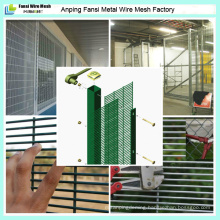 Anti-Cutting High Security 358 Mesh Fence for Airfield (China supplier)