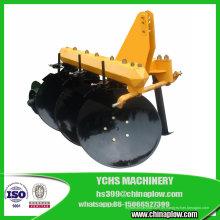 2016 neue Design Traktor Disc Pflug Traktor Disc Pflug in Landmaschinen