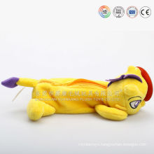 China best made plush toy pencil case
