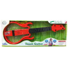 Guitarra de plástico con batería Emulationa (10215478)