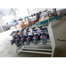 China for Cross Winding Machine Yarn Rolling Machine supply to Togo Supplier