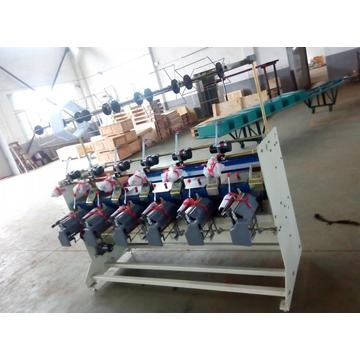 China Cheap price for Cone Rolling Machine Yarn Rolling Machine supply to Norway Supplier