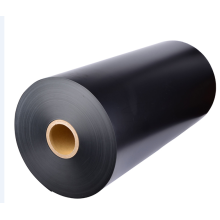PP Black High Golss Plastic Sheet