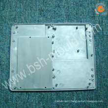 OEM with ISO9001 Hardware aluminum diamond plate ice cooler box