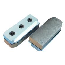 Huazuan Metal Bond Diamond Fickert Abrasive for granite slab