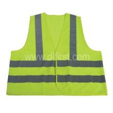 High Luster Safety Reflective Vest En471 Standard