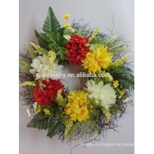 """22 """"/ 24"""" Corona de Pascua - Decoraciones de Fiesta y Decoraciones de Pared"""