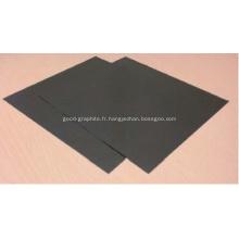Panneau Composite Graphite haute résistance