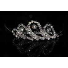 Princess Crystal mini Tiaras Peigne / couronne
