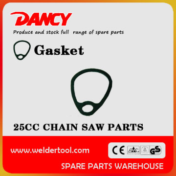 25cc chainsaw parts gasket set