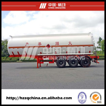 New Chemical Tank Truck, Chemical Tank Trailer (HZZ9408GHY)