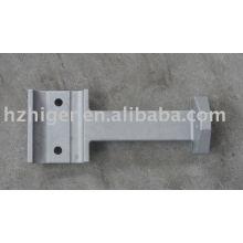 coulée de sable en aluminium coulée en aluminium coulée sous pression