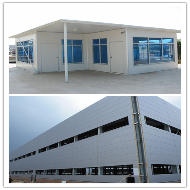 Prefabricated Roof Panels