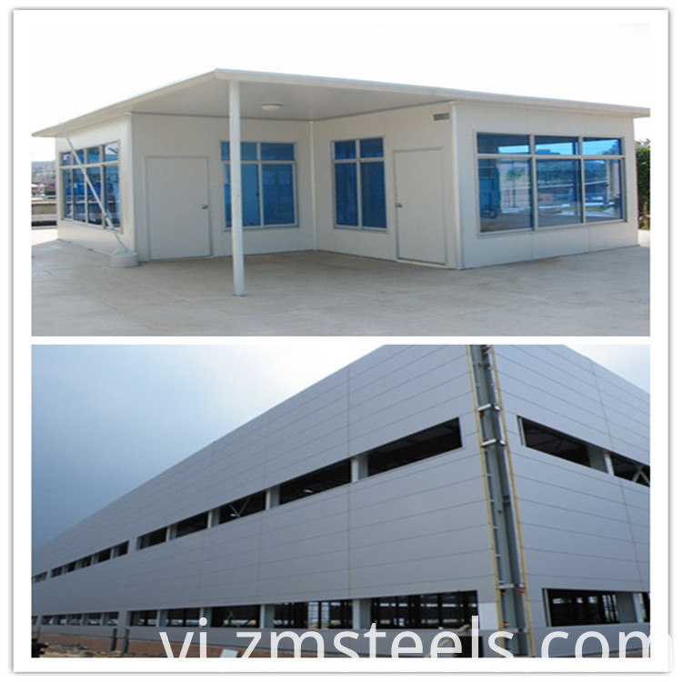 Sandwich Panels 20mm Specifications