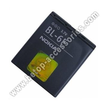 Nokia Akku BL-6F BL6F