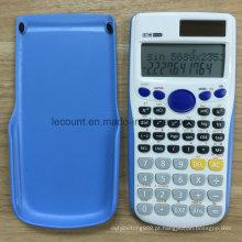 Calculadora científica da função 240 (LC758B)