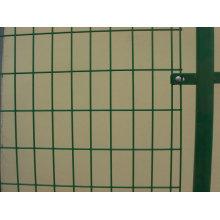 cerca provisória / cerca barata / cerca de montagem